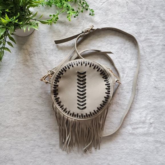 Handbags - Summer & Rose Round Boho Bag